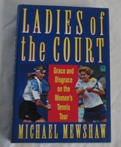 Ladies of The Court  - Womens Tennis by Michael Mewshaw - $9.99