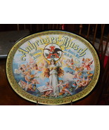 Serving Tray Anheuser-Busch New - $20.00