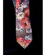 Wembley Floral Necktie - $10.00
