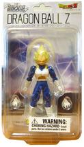 "Dragon Ball Z: Shodo Super Saiyan Vegeta 3"" Figure Brand NEW! - $39.99"