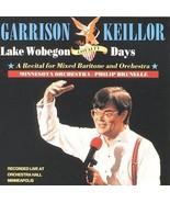 Lake Wobegon Loyalty Days - A Recital for Mixed Baritone and Orchestra [... - $10.88