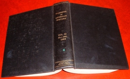 Magazine of American History Notes Queries Lamb July-Dec 1884 vol 12 illus - $25.00