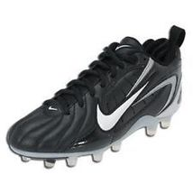 Guys Nike Speed Td Men's Cleats Football Cleats Sports Shoes Black New $80 011 - $48.99