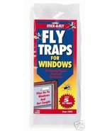 JT EATON - Fly Traps for Windows (5 pack) - $4.00