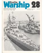 Warships * Vols 1 thru 40 * Profile Publications * CD * PDF - $9.99