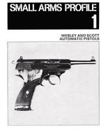 Profile Publications Small Arms Profile * Volumes 1 thru 22 * CDROM * PDF - $9.99