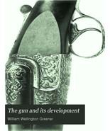 The Gun and its Development - $8.99