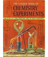 The Golden Book of Chemistry Experiments CD - $7.99