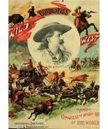 Buffalo Bill's Wild West - $7.99