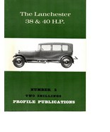 Profile Publications * Car Profiles 1 thru 25 * CDROM * PDF - $24.99