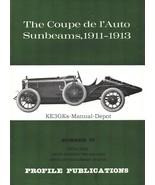 Profile Publications * Car Profiles 26 thru 50 * CDROM * PDF - $24.99