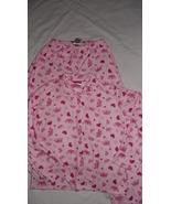 Pajamas girls XLarge 12/14 - $10.25