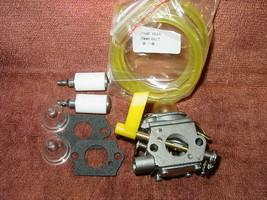 Carburetor For Ryobi Trimmer RY34420 RY34440  RY64400 RY13015 RY13010 - $12.73