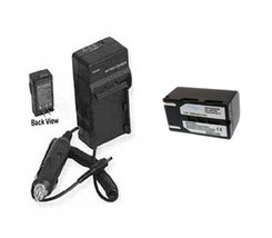 SB-LSM160 Battery + Charger For Samsung SC-DC173U SC-DC175 SC-DC563 SC-DC564 - $32.33
