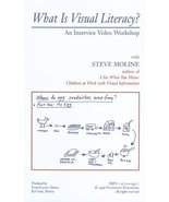 What Is Visual Literacy/Video Edition [VHS] [VHS Tape] - $13.99