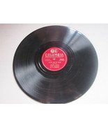 """10"""" 78 RPM RECORD COLUMBIA 36699 BENNY GOODMAN AFTER YOUVE GONE /AT THE ... - $9.99"""