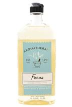 Bath & Body Works  FOCUS Aromatherapy Eucalyptus + Tea Body Wash & Foam ... - $12.10
