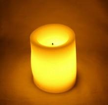 Candle 1 Flameless️,5 Votive Light ️,2 Tea Lights ️,1 Apple Cinnamon ️ - $18.32