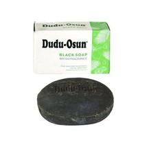 Dudu Osun African Black Soap Natural Herbal Raw - $3.96