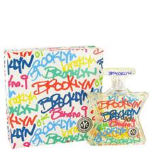 Bond No.9 Brooklyn Perfume 3.3 Oz Eau De Parfum Spray image 1