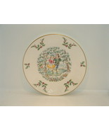 Pre-Owned 1977 Royal Doulton Christmas Plate - $13.86