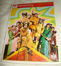 Vtg 1970s Mickey Mouse Club Frame-Tray Puzzle Walt Disney Whitman 4526B Ship - $9.99