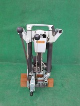 Used Hitachi CHAIN MORTISER BC21 for wood working #11 - $881.10
