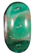 Fenton Glass Vasa Murrhina Bead Caribbean Lagoo... - $39.50