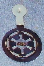 Star Wars Movie Promo Metal Pocket Tab Pin Badge Unused - $7.95