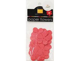 Bazzill Basics Paper Flowers, 4 Packs image 4