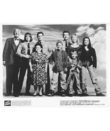 Picket Fences Cast Lauren Holly Tom Skerritt Holly Marie Combs 8x10 Photo - $6.99