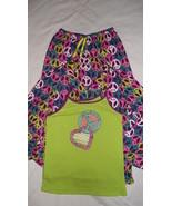 Pajamas Xlarge 14/16 Total Girl - $10.50