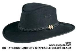 6807 bc hats bush and city shapeable black opt qvigear 2009 jv thumb200