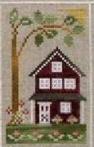 Midwest Sea To Shining Sea Silk Thread Pack cross stitch LHN - Classic Colorwork - $14.40