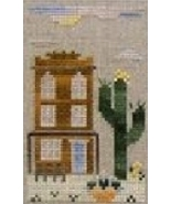 The Southwest Sea To Shining Sea Thread Pack cross stitch LHN- Classic Colorwork - $14.40