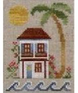 West Coast Sea To Shining Sea Thread Pack cross stitch LHN- Classic Colo... - $14.40