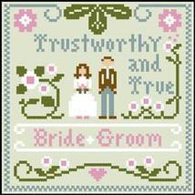 Trustworthy & True Little Women Virtue Silk Thread Pack LHN - Classic Co... - $12.60