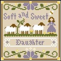 Soft & Sweet Little Women Virtue Silk Thread Pack LHN - Classic Colorwork - $12.60