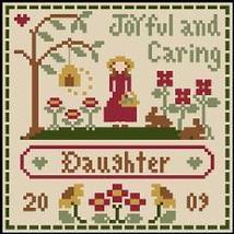 Joyful & Caring Little Women Virtue Silk Thread Pack LHN - Classic Color... - $12.60