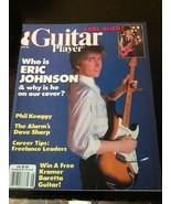 Guitar Player Magazine May 1986 - $4.95