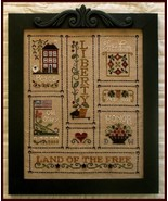 Heart Of America Kit CottonThread Pack  LHN - Classic Colorworks - $39.60