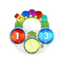 Baby Einstein 90604 Discovery Drums baby toys learning new - $39.59