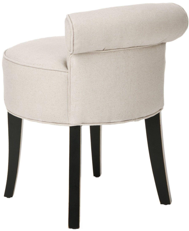 Vanity Stool Makeup Chair For Bathroom Dressing Table Mirror Accessories Bench Vanities