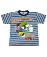 Looney Tunes Tweety, Sylvester, Daffy Duck Size 10-12 Tee - $9.99