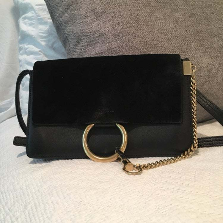 Chloe Faye Small Bag