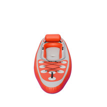 BRIS Inflatable High Pressure Kayak Canoe Boat One Person image 2