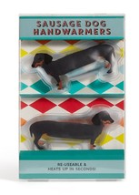 Dachshund Dog Hand Warmers - Set of 2 - $22.50