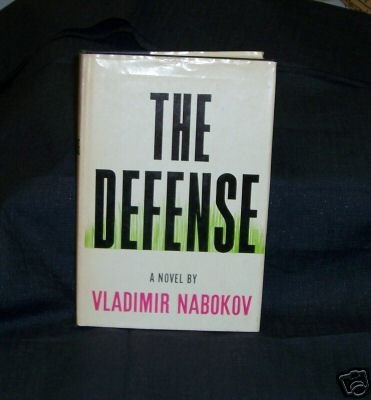 The Defense \ Vladimir Nabokov