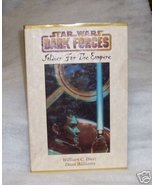 Star Wars Dark Forces Soldier for the Empire - $25.00