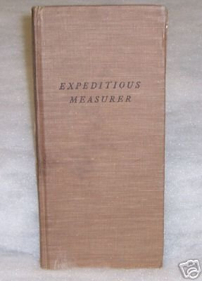 The Expeditious Measurer